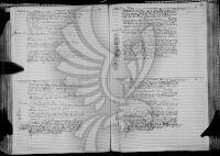 Livro de Registro Civil de Óbito de Fernando Falquer da Silva